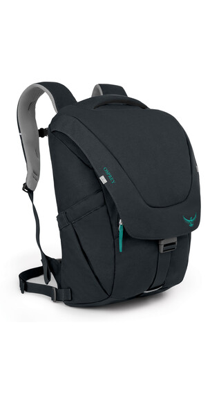 Osprey Flap Jill Backpack Women Black